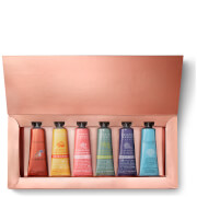 Crabtree & Evelyn Best Seller Hand Therapy Collection 6 x 25g (Worth £48)