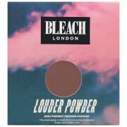 Купить Компактные тени для век с высоким содержанием пигментов BLEACH LONDON Louder Powder Vs 2 Ma