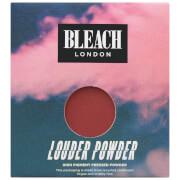 Купить Компактные тени для век с высоким содержанием пигментов BLEACH LONDON Louder Powder Isr 4 Sh