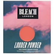 Купить Компактные тени для век с высоким содержанием пигментов BLEACH LONDON Louder Powder Td 4 Ma