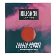Купить Компактные тени для век с высоким содержанием пигментов BLEACH LONDON Louder Powder Td Ma