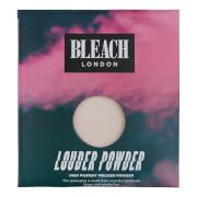 Купить Компактные тени для век с высоким содержанием пигментов BLEACH LONDON Louder Powder Rb 1 Sh