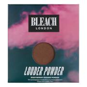 Купить Компактные тени для век с высоким содержанием пигментов BLEACH LONDON Louder Powder B 4 Me