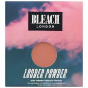 Купить Компактные тени для век с высоким содержанием пигментов BLEACH LONDON Louder Powder Ap 2 Me