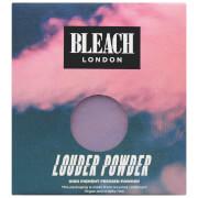 Купить Компактные тени для век с высоким содержанием пигментов BLEACH LONDON Louder Powder Vs 1