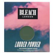 Купить Компактные тени для век с высоким содержанием пигментов BLEACH LONDON Louder Powder Sp 4 Sh