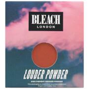 Купить Компактные тени для век с высоким содержанием пигментов BLEACH LONDON Louder Powder Td Me