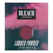 Купить Компактные тени для век с высоким содержанием пигментов BLEACH LONDON Louder Powder Bp 4 Me