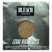 BLEACH LONDON Legal Highlights Golden Shower