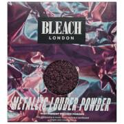 Купить Компактные тени для век с металлическим финишем BLEACH LONDON Metallic Louder Powder Bv 5 Me
