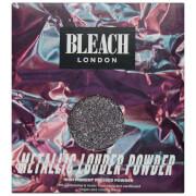 Купить Компактные тени для век с металлическим финишем BLEACH LONDON Metallic Louder Powder Gp 4 Me