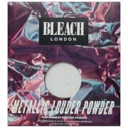 Компактные тени для век с металлическим финишем BLEACH LONDON Metallic Louder Powder P1 Me  - Купить