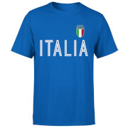 Toffs Italy Country Men's T-Shirt - Royal Blue