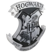 Harry Potter Hogwarts Crest Wall/Table Mood Light