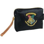 Harry Potter Hogwarts Shimmer Makeup Bag