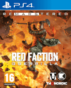 Red Faction Guerilla - Re-Mars-tered