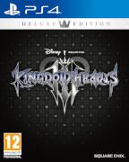 Kingdom Hearts 3 - Deluxe Edition