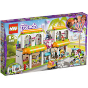 LEGO Friends: Heartlake City Haustierzentrum (71345)
