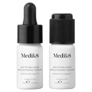 Medik8 White Balance Brightening Serum 2 x 10ml фото
