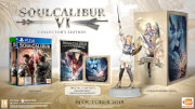 Image of Soul Calibur VI Collector's Edition