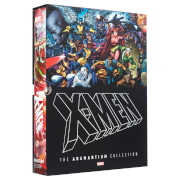 Livre X-Men: The Adamantium Collection (Relié)