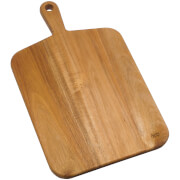 Jamie Oliver 46cm x 27cm Acacia Wood Chopping Board (Medium)