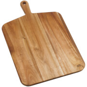 Jamie Oliver 52cm x 32cm Acacia Wood Chopping Board (Large)