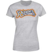 How Ridiculous Ripper Women's T-Shirt - Grey