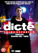 Dicte - Complete Series 1-3