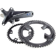 Stages R G3 Ultegra R8000 Power Meter with Chainrings – 175mm – 53/39