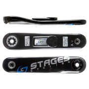 Stages L G3 Carbon GXP Road Power Meter - 165mm
