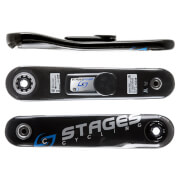 Stages L G3 Carbon GXP MTB Power Meter – 170mm