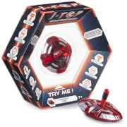 Image of I-Top Spinner - Red