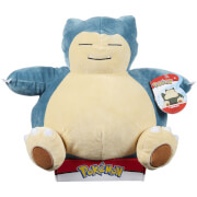 Pokemon 12 Inch Plush - Snorlax