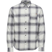 Only & Sons Men's Oconnor Heavy Brushed Check Shirt - Cloud Dancer