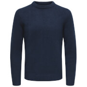 Only & Sons Men's Patrick Premium Jumper - Legion Blue