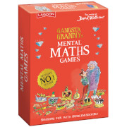 David Walliams Gangsta Granny's Mental Maths Games
