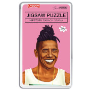 Hipstory Jigsaws - Obama