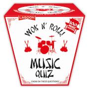 Wok N' Roll Music Trivia