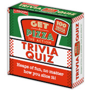 Get a Pizza The Action Trivia Quiz