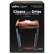 StylPro Expert Make Up Brush Cleaner and Dryer