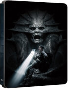 The Mummy 2017 Limited Edition Steelbook includes 2D & 3D