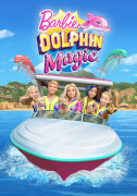 Barbie: Dolphin Magic (Exclusive Sticker Sheet)