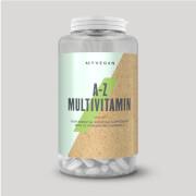 Myprotein Vegan A-Z Multivitamin