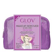 Купить Дорожный набор для очищения жирной кожи GLOV Travel Set Oily Skin