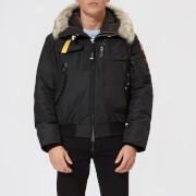 Parajumpers Men's Gobi Base Jacket - Black - L - Black