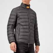 Parajumpers Men's Ugo Padded Jacket - Asphalt - L - Grey