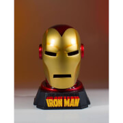 Gentle Giant Iron Man Helmet Desk Accessory 23cm