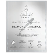 Seoulista Beauty Diamond Radiance Instant Facial