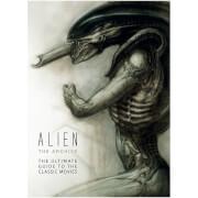 Aliens - The Archive (Hardback)